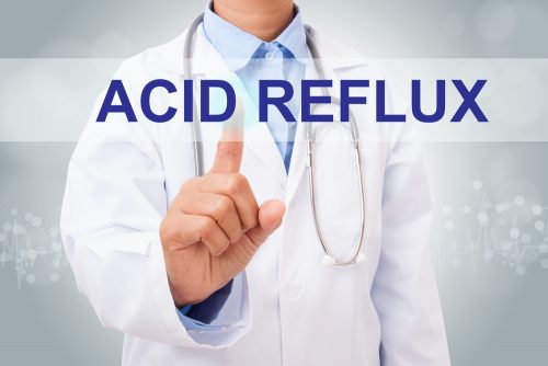 Acid Reflux and Dental Decay: Are they related?
